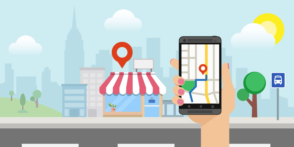 How Enterprise Mobile Apps can use Geolocation, Geofencing for Geomarketing